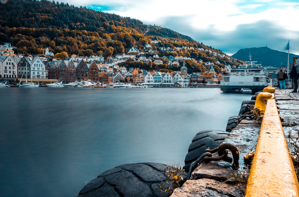 Tag 3 – Bergen / Norwegen