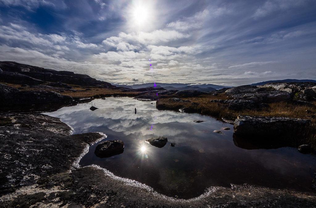 Tag 10 – Qaqortoq / Grönland